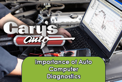 Importance of Auto Computer Diagnostics